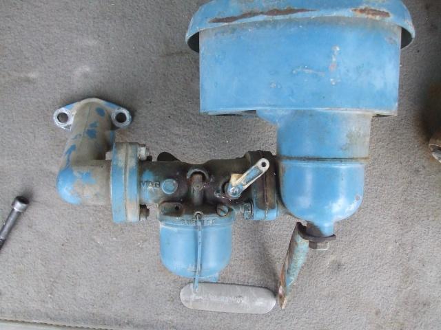 Pp2x - (Vends) pieces moteur mag pp2x Dscf2812