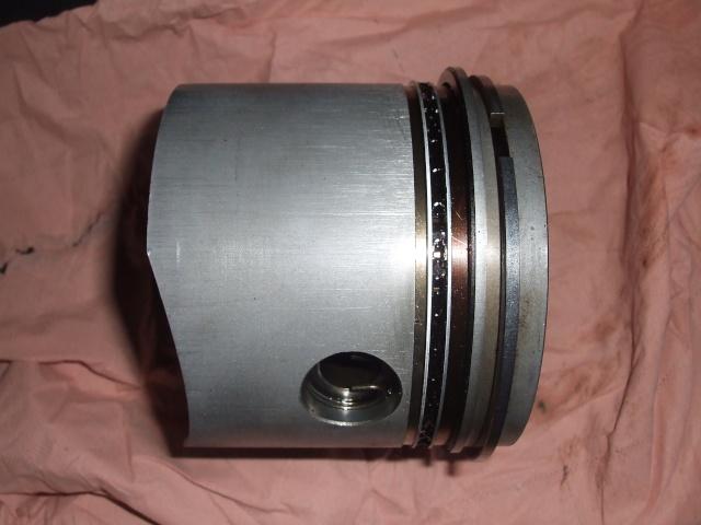 Pp2x - (Vends) pieces moteur mag pp2x Dscf2813