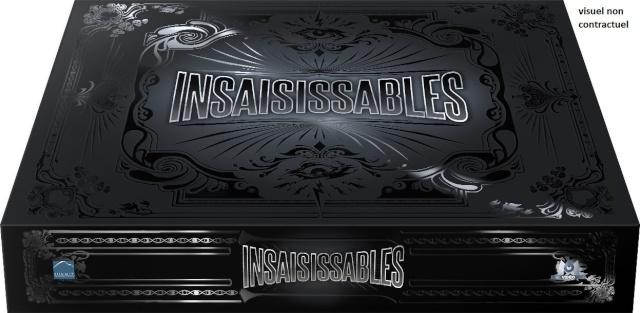 Insaisissables : Edition Limitée 14/12/13 71i9hi10