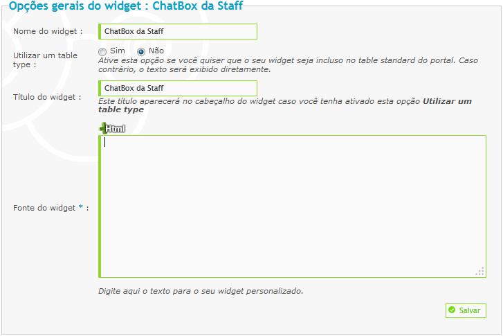 widget - ChatBox para Staff em widget! Captur13