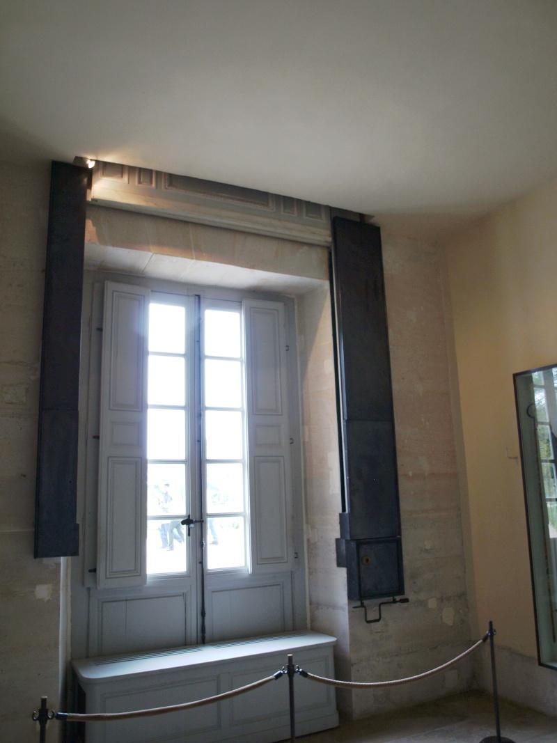 Boudoir ou Cabinet des glaces mouvantes au Petit Trianon 14_oct43