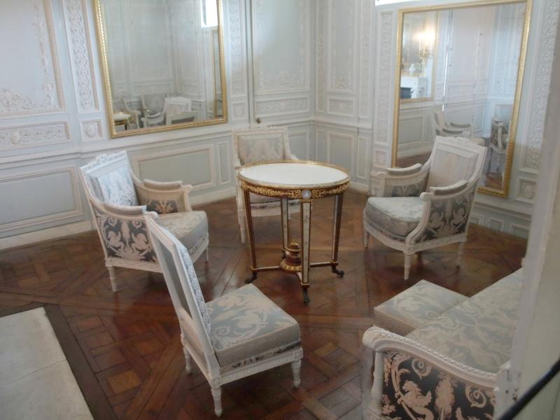 Boudoir ou Cabinet des glaces mouvantes au Petit Trianon 14_oct78