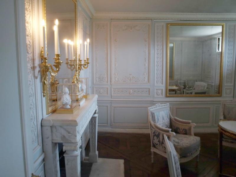 Boudoir ou Cabinet des glaces mouvantes au Petit Trianon 14_oct79