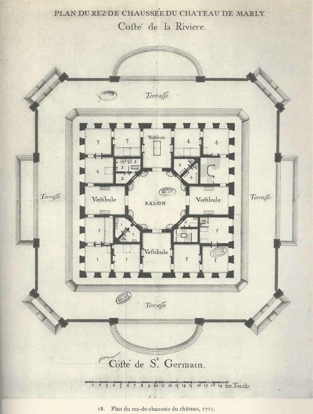 Marly - Le domaine et château de Marly - Page 2 1511