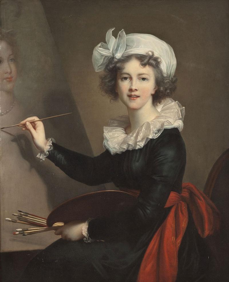 Galerie virtuelle des oeuvres de Mme Vigée Le Brun - Page 6 311