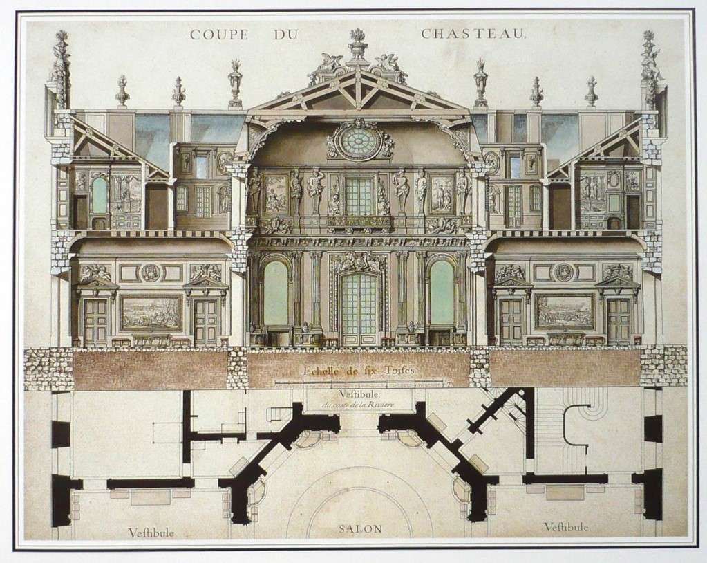 Marly - Le domaine et château de Marly - Page 2 Img-110