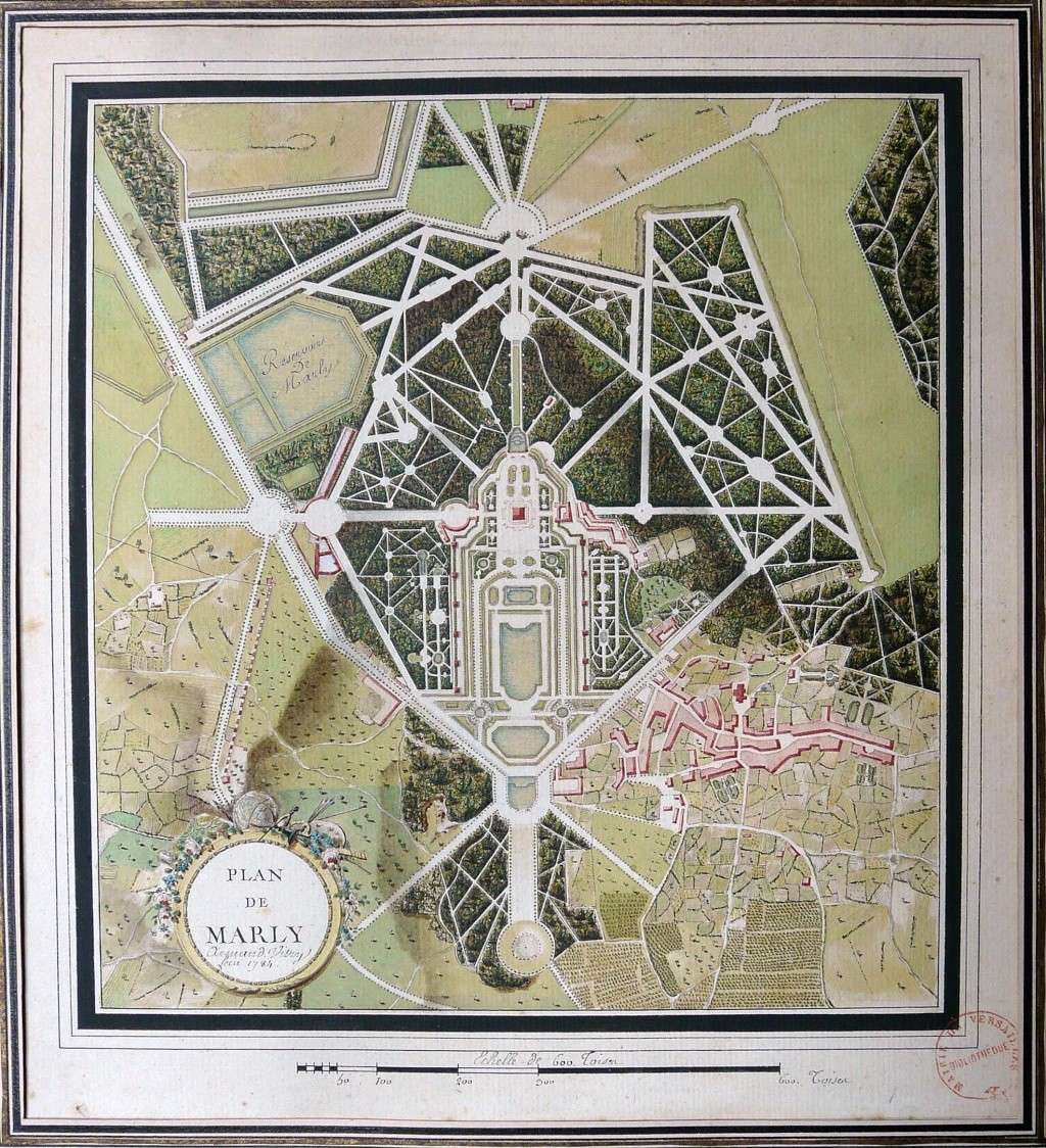 Marly - Le domaine et château de Marly - Page 3 Img-510
