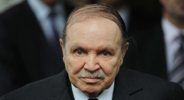 Louisa hanoune affrontera Bouteflika a la presidentielle  17 avril Mimoun12