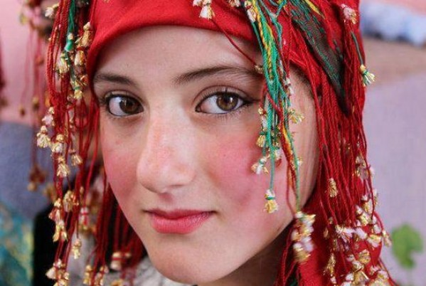 La Miss Amazigh 2014 plus belle que Miss Occident Ra110