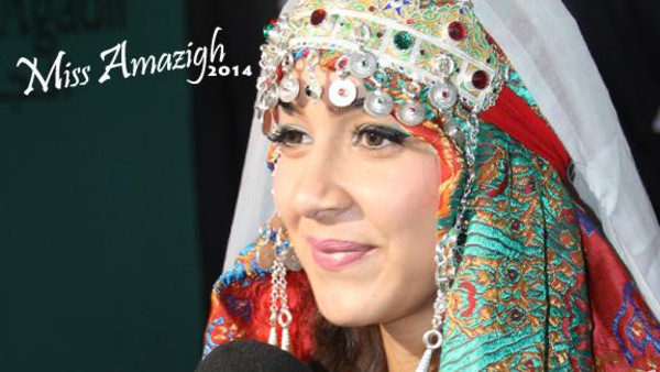 La Miss Amazigh 2014 plus belle que Miss Occident Ra210