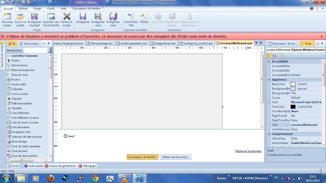 Problème dans l'éditeur de SZ 2012 [RESOLU] Error_10