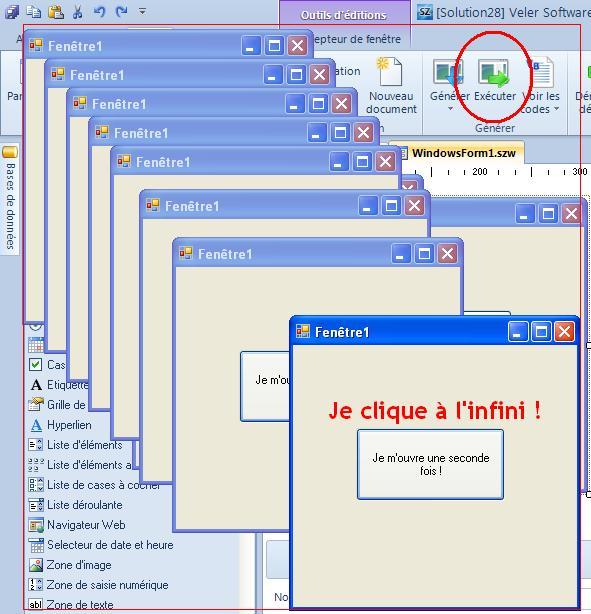 [TUTORIEL] Ouvrir une même Form (fenêtre) une deuxième fois grâce au instance Qslmop10