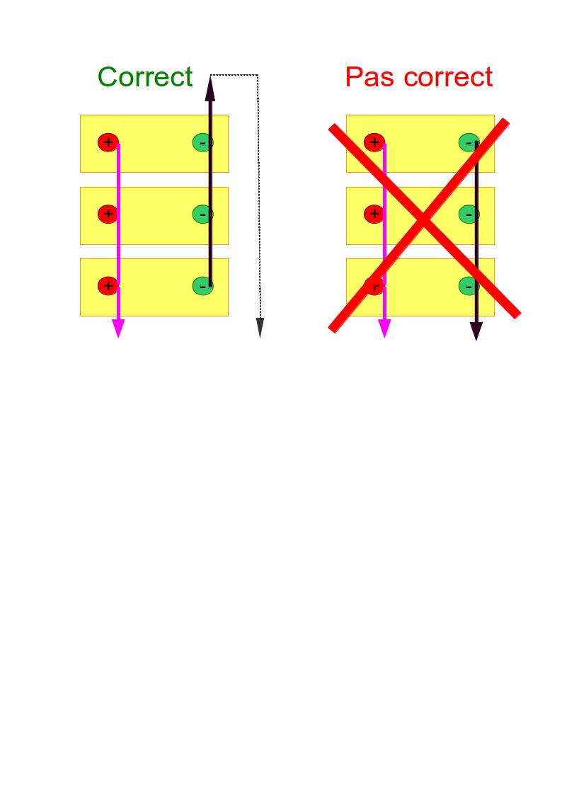 Shunt Ampèremètre Branch10