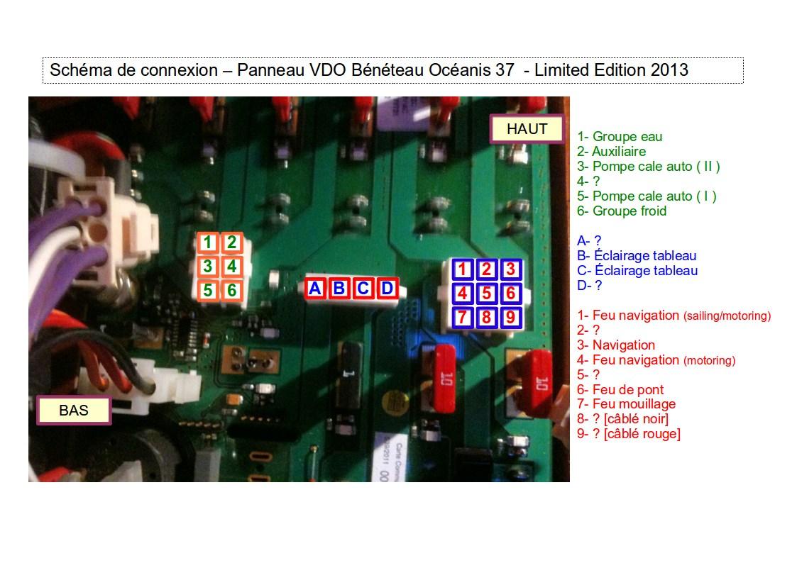 Le grand mystère des panneaux électriques VDO démystifié Schema10