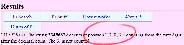 L'étrange nombre pi Result10