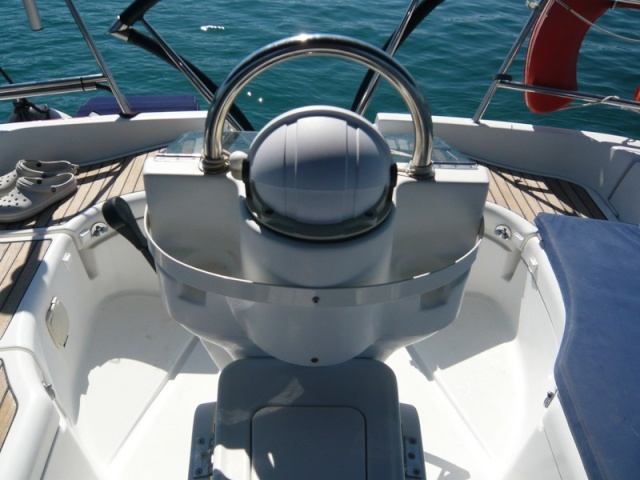 Aménagement porte-gobelet cockpit P1100310