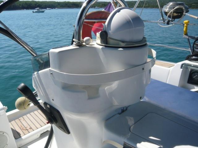 Aménagement porte-gobelet cockpit P1100312