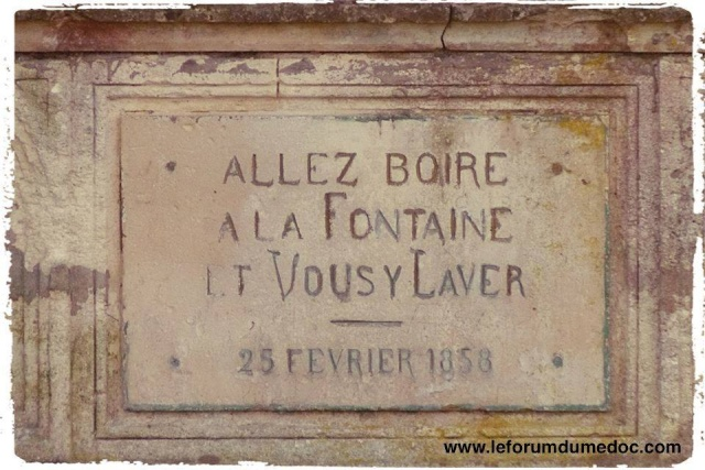 Pauillac vu par Forum du Médoc 10003412