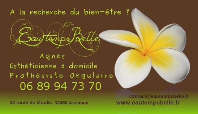 Eau Temps Belle 10007710