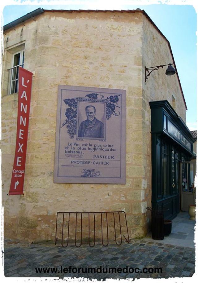 Bages Le Village vu par Forum du Médoc 10154311