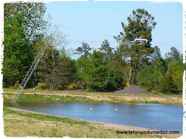 Photos Cable Park Avensan 10171810