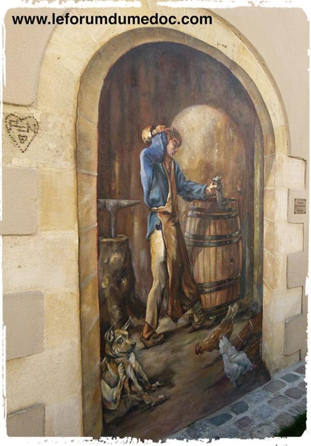 Bages Le Village vu par Forum du Médoc 10177410