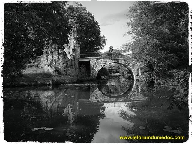 Parc de Majolan à Blanquefort vu par Forum du Médoc 10256210