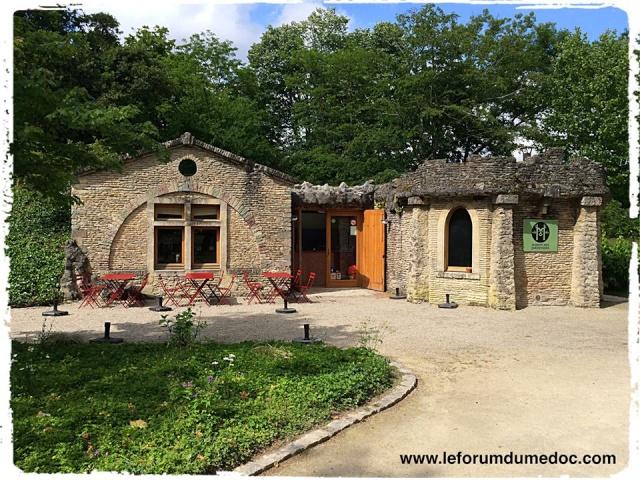 Parc de Majolan à Blanquefort vu par Forum du Médoc 10259710