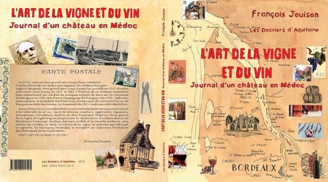 L'art de la vigne et du vin (de François Jouison) 10275210