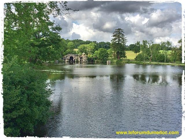 Parc de Majolan à Blanquefort vu par Forum du Médoc 10330410