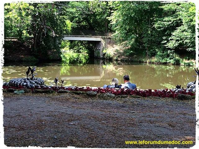 Parc de Majolan à Blanquefort vu par Forum du Médoc 10338310