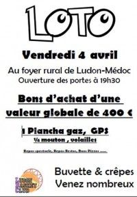 Loto le 4 Avril 2014 à Ludon Médoc 10f2fd10