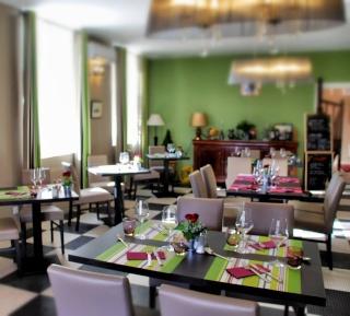 Restaurant Brasserie des Landes à Castelnau Médoc 11854710