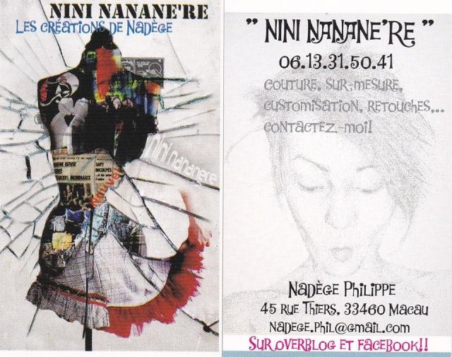Nini Nanane're Les créations de Nadège à Macau 11911_11