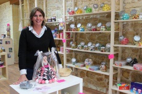 """La Boutique """"Aux Bonbons de Chrystelle"""" 11968310"""
