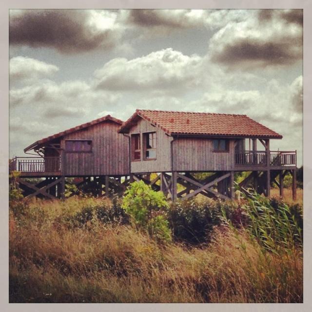 Maison Bois Coureau 12340210