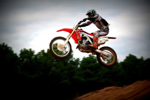 Album photos Moto-Cross Circuit des Esteys à Grayan et L'Hopital 13747511