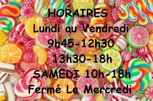 """La Boutique """"Aux Bonbons de Chrystelle"""" 13818310"""
