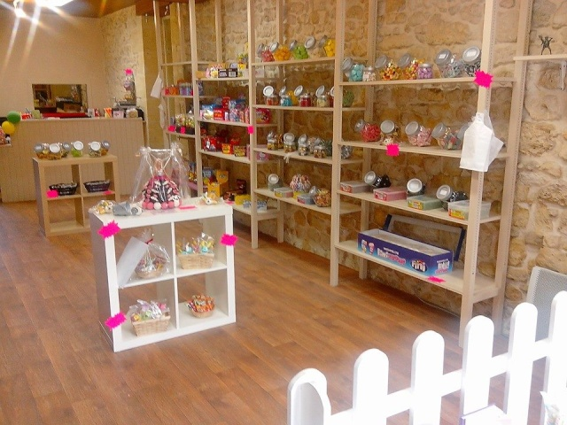"""La Boutique """"Aux Bonbons de Chrystelle"""" 13916210"""