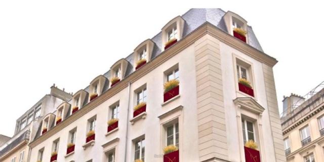 Le Médoc aura sa maison boulevard Haussmann à Paris 14146010