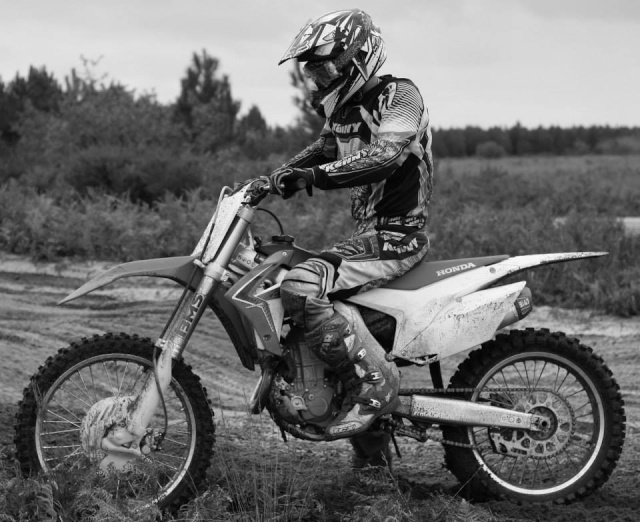 Album photos Moto-Cross Circuit des Esteys à Grayan et L'Hopital 14266310