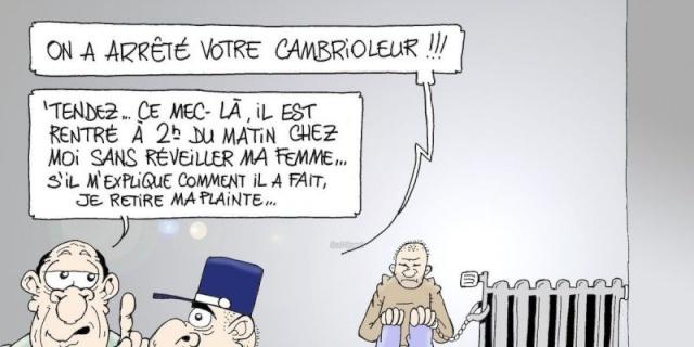 Les dessins humoristiques du Journal Sud Ouest sur l actualité du Médoc 14333210