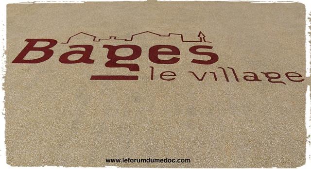 Bages Le Village vu par Forum du Médoc 15056510