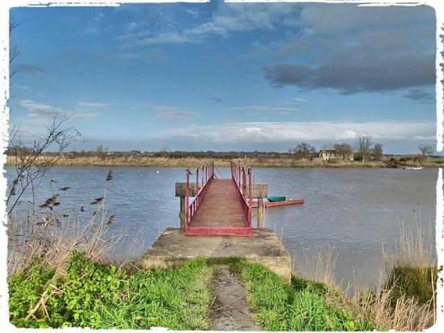 Photos de Bords de Garonne et de l'Estuaire de la Gironde par Forum du Médoc 15065710