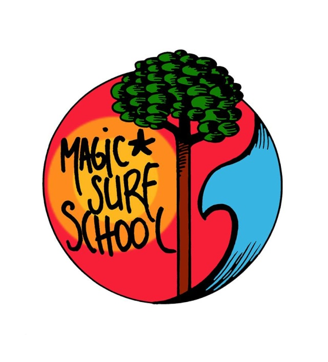 Magic Surf School 16532711