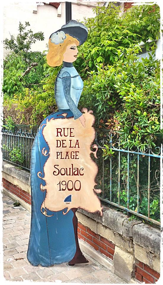 Les 10 ans de Soulac 1900 par Forum du Médoc 17793310