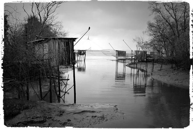 Photos de Bords de Garonne et de l'Estuaire de la Gironde par Forum du Médoc 18910510