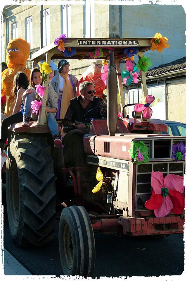 Carnaval de Macau 2014 19116710