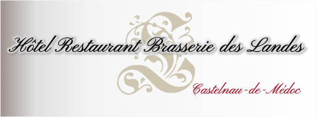 Restaurant Brasserie des Landes à Castelnau Médoc 19322510