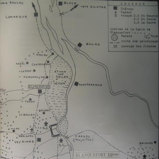 Voies Romaines 19706810